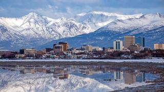 Visit Anchorage photo
