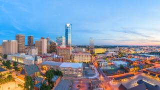 Oklahoma City CVB photo
